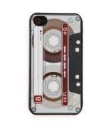 Lenticular iPhone 5 Cassette Case