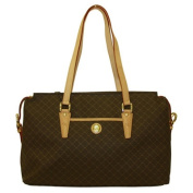 Signature Traveller Boarding Tote