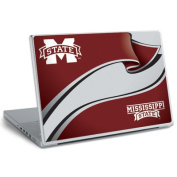 Mississippi State Peel and Stick Laptop Wear