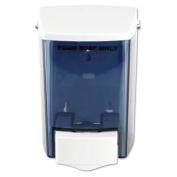 Encore Foam-eeze Bulk Foam Soap Dispenser See Thru 900ml in White
