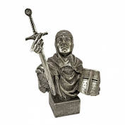 The Quest Gothic Knight Statue