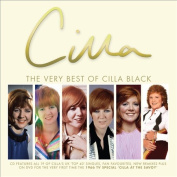 The Very Best of Cilla Black [2013] *