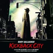 Kickback City