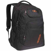 OGIO Tribune 43cm Laptop Backpack, Black
