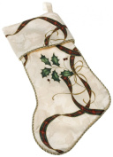 Holiday Nouveau Christmas Stocking