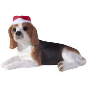 Beagle Christmas Tree Ornament