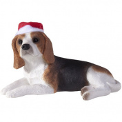 Beagle Christmas Tree Ornament