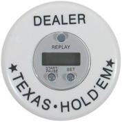 Dealer Button Timer