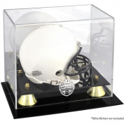 Alabama Crimson Tide 2012 BCS Champion Mini Helmet Display Case