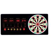 Nodor Darts Electronic Touch Pad Scorer