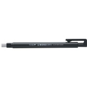 Tombow Black Rectangle Mono Zero Eraser