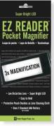 EZ Reader Pocket Magnifier