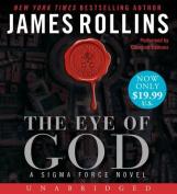 The Eye of God (SIGMA Force Novels  [Audio]
