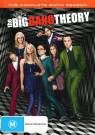The Big Bang Theory Season 6 [Region 4]