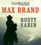 Rusty Sabin [Audio]