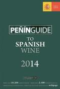 Penin Guide to Spanish Wine 2014
