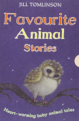 Jill Tomlinson Favourite Animal Stories