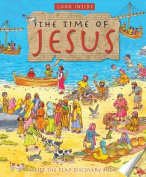 Look Inside the Time of Jesus [Board book]