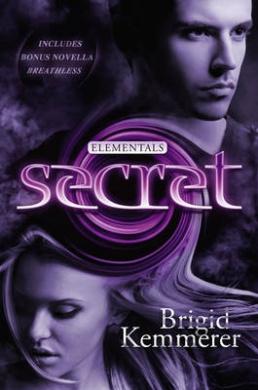 Secret: Elementals 4 (ELEMENTALS)