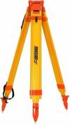 Johnson Level & Tool 40-6332 Fibreglass Tripod