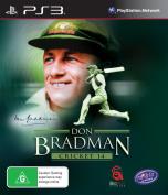 Don Bradman Cricket 14 - PS3