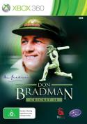 Don Bradman Cricket 14 - 360
