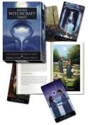 Silver Witchcraft Tarot Kit
