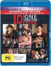 One Direction [Region B] [Blu-ray]