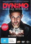 Dynamo Magician Impossible [Region 4]