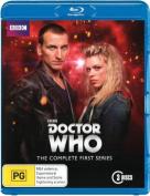 Doctor Who: Series 1 [Region B] [Blu-ray]