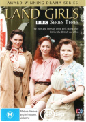 Land Girls: Series 3 [Region 4]