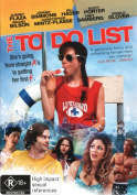 The To Do List [Region 4]