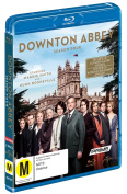 Downton Abbey Season 4 [Blu-ray] [Region B] [Region B] [Blu-ray]