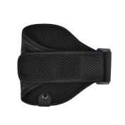 Black Mesh Running Gym Sports Armband Case for Apple iPhone 5 4S 4 3GS 3 iPod Touch 3rd 4th 5G