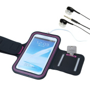 Outdoors Sport running Gym Armband Case For for for for for for for for for for for Samsung Galaxy Note 2 / for for for for for for for for for for Samsung Galaxy S3 / for for for for for for for for for for Sa
