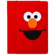 iSound Sesame Street Elmo Plush Portfolio for iPad 2 - Red