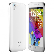 Blu Life One L120 Unlocked Cell Phone - White