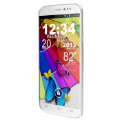 Blu Life View L110 Unlocked Cell Phone - White
