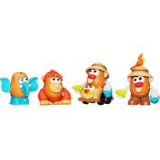 Playskool Mr Potato Head Little Taters Big Adventures Safari Set
