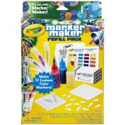 Crayola Marker Maker-Refill Pack