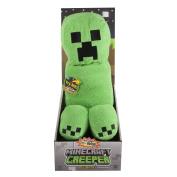 Minecraft Creeper Plush with Sound