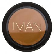 Iman Cosmetics Second To None Cover Cream, Clay Medium/Deep