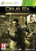 Deus Ex: Human Revolution [Region 2]