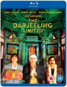 The Darjeeling Limited [Region B] [Blu-ray]
