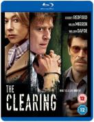 The Clearing [Region B] [Blu-ray]
