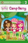 Camp Berry (Strawberry Shortcake
