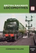 Abc British Railways Locomotives