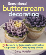 Sensational Buttercream Decorating