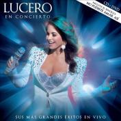 Lucero en Concierto [CD/DVD]