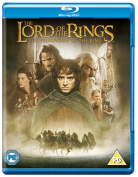 Lord of the Rings [Region B] [Blu-ray]